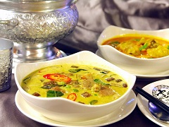 台北美食‧雲泰滇緬泰式料理