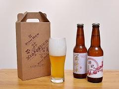 新竹伴手台灣纖碧爾精釀啤酒