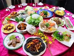 花蓮瑞穗餐廳‧溫泉香餐廳